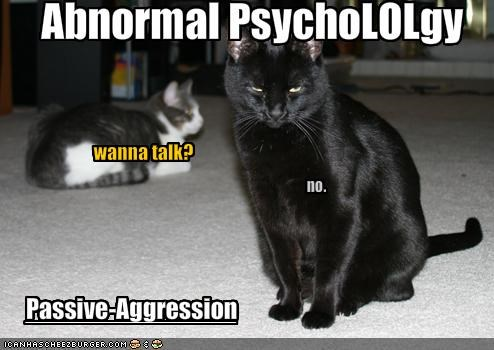 Abnormal PsychoLOLgy