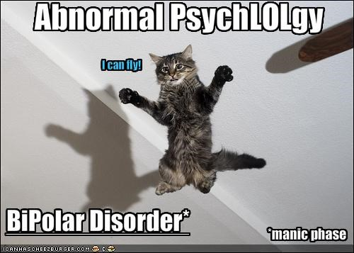 Abnormal PsychLOLgy