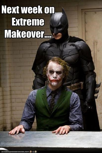 Next week on