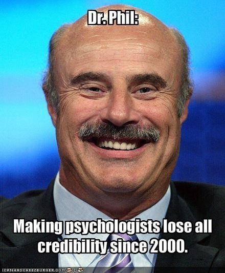 bad tv,bald men,crap,dr phil