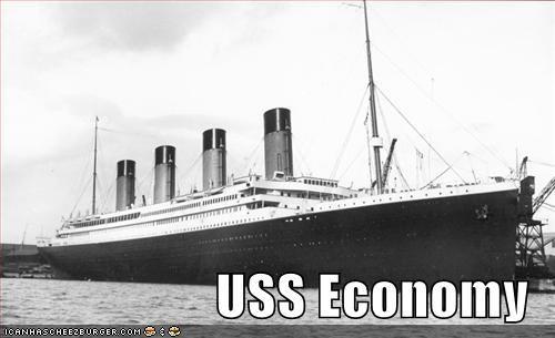 Economics,titanic