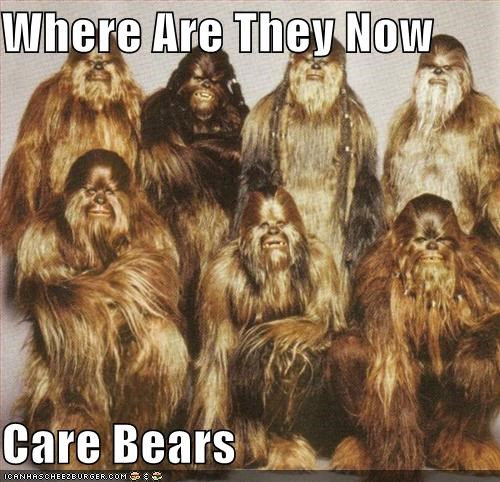 Where Are They Now  Care Bears