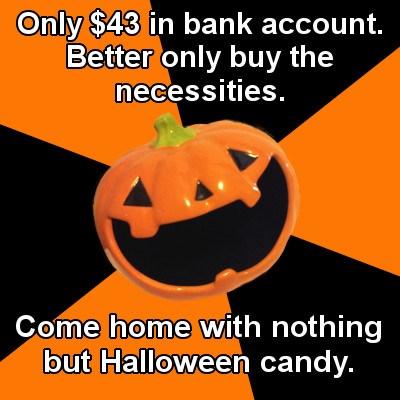 Halloween Advice from Advice-o-lantern