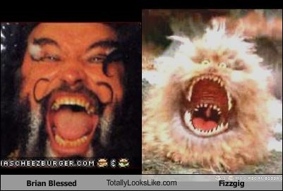 Brian Blessed TotallyLooksLike.com Fizzgig