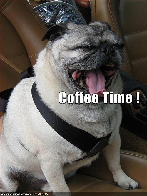 Coffee Time !