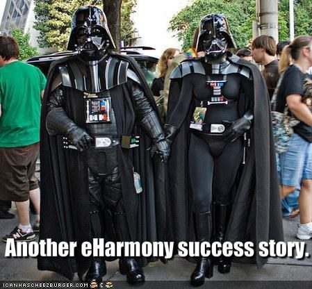 Another eHarmony success story.