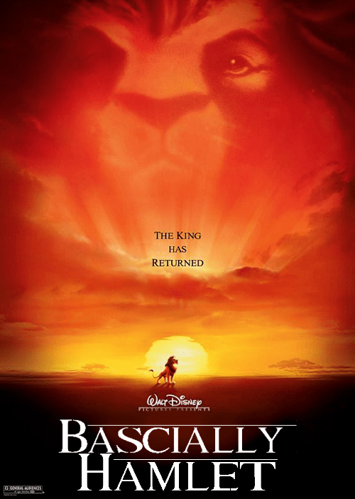 If Disney Films Were Titled Literally