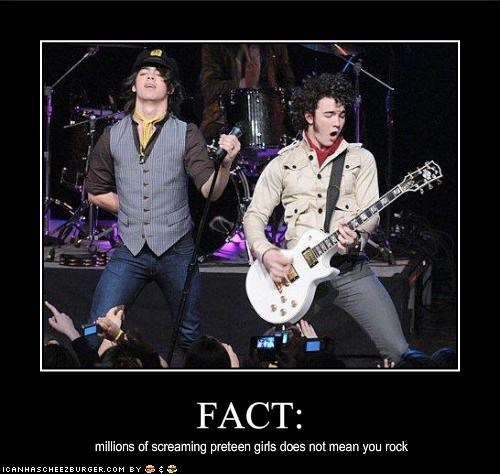 Music,music is dead,the jonas brothers