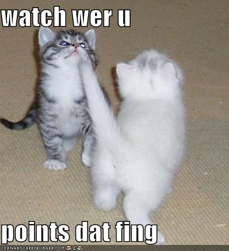 watch wer u   points dat fing