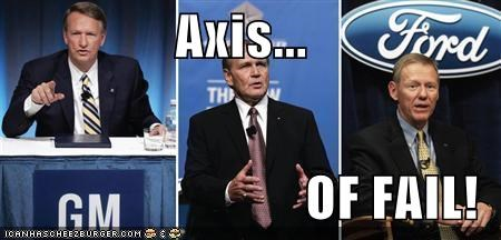 Axis...  OF FAIL!