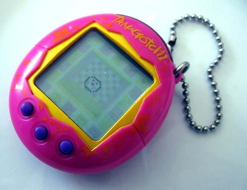 The Top 30 Most Awesome Toys You Could Get for Christmas in the '90s