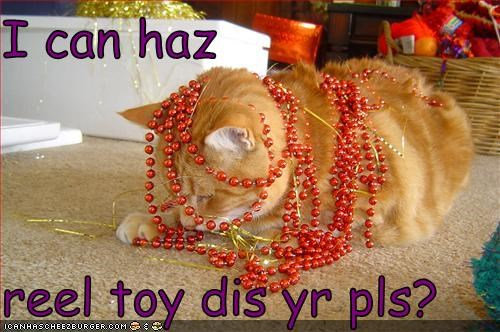 I can haz   reel toy dis yr pls?