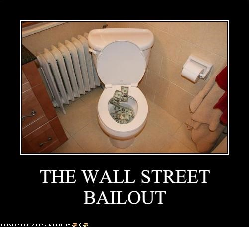 THE WALL STREET BAILOUT