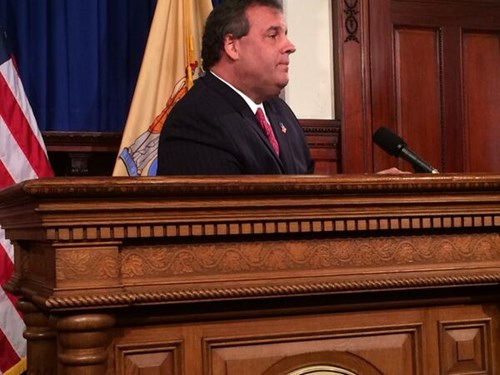 Chris Christie,bridget kelly,george washington bridge,bridgegate,politics,New Jersey