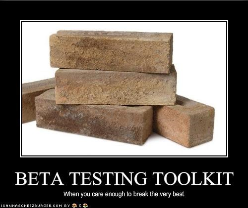 BETA TESTING TOOLKIT