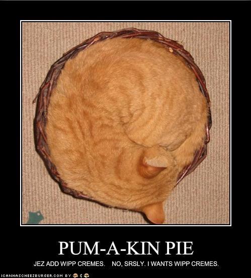 PUM-A-KIN PIE