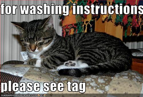instructions,laundry,sleeping,washing machine