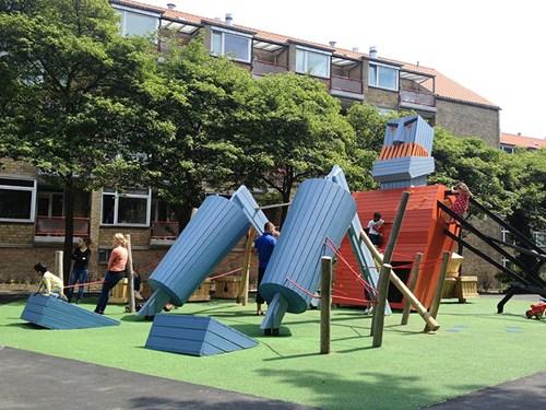 design,playground,whee,childhood enhanced