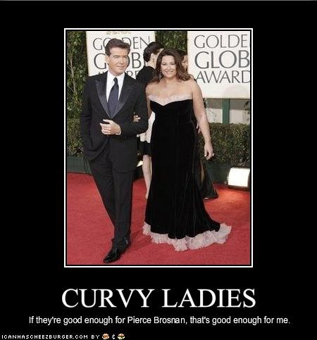 CURVY LADIES