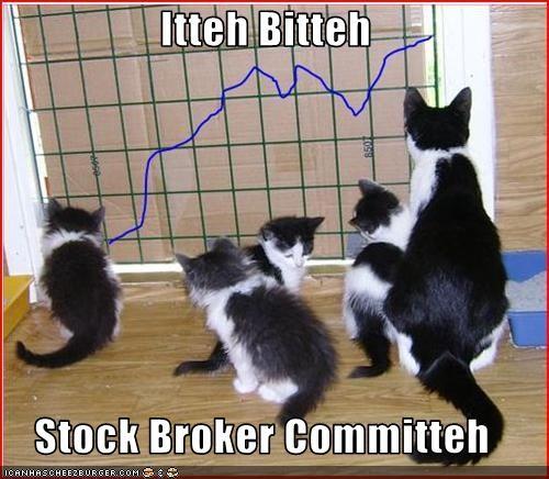Itteh Bitteh  Stock Broker Committeh