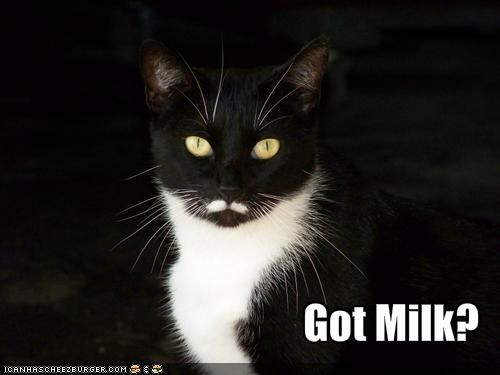 milk,moustache,thirsty