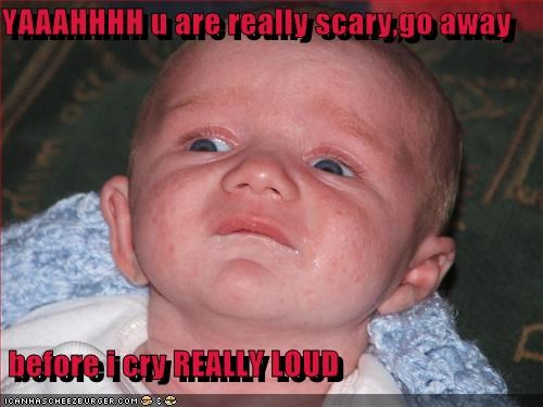 Really Scary Pictures Yaaahhhh u are really scary,go