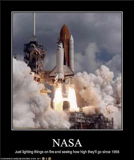fire,launch,nasa,space,space shuttle