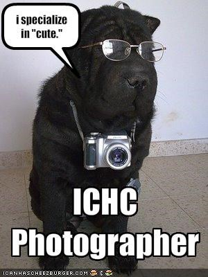 ICHC Photographer
