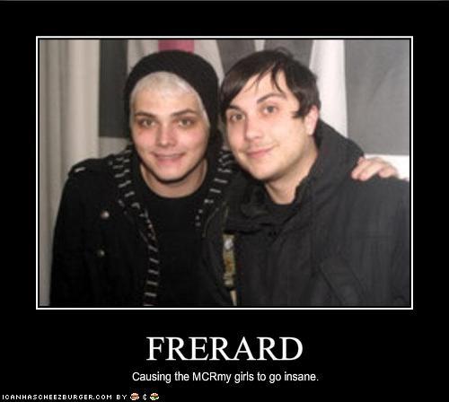 FRERARD