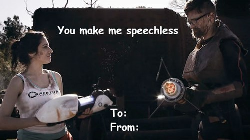17 Funny Video Game Valentine's Day Cards