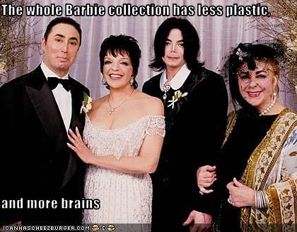 David Gest,elizabeth taylor,Liza Minnelli,michael jackson,plastic surgery