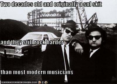 dan aykroyd,jake and elwood blues,john belushi,Music,saturday night live,SNL,the blues brothers