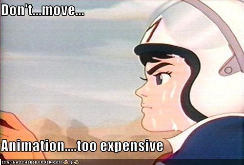 animation,Japan,speed racer