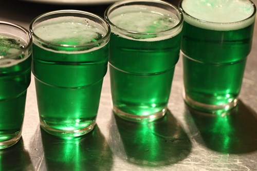 18 Cocktails Awesome Enough For St. Patrick Himself