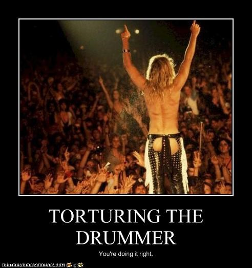 concert,doing it right,drummer,Music