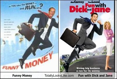 covers,DVD,funny money,jim carrey,movies,packaging