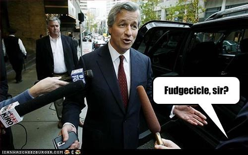 Fudgecicle, sir?