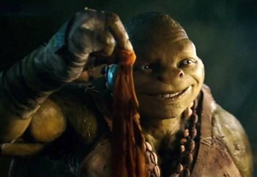 Michael Bay,teenage mutant ninja turtles,TMNT,it's just a mask