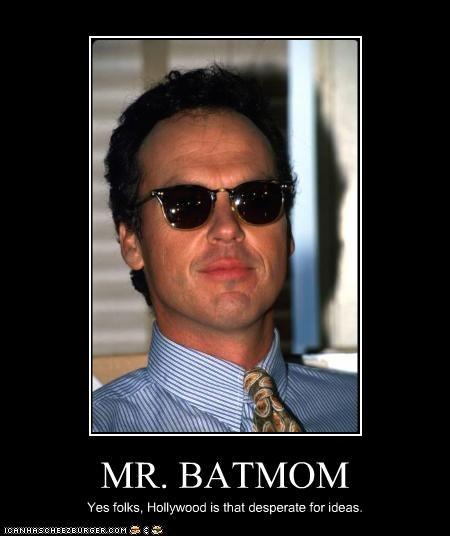 MR. BATMOM