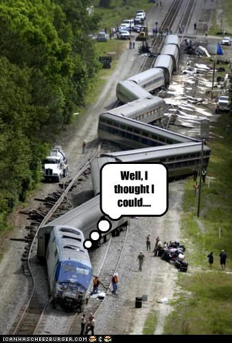 crash,train