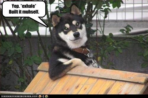 built,construction,dog house,handy man,whatbreed,work