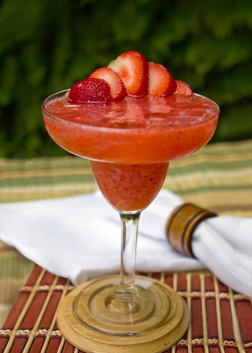 Cinco de Mayo Cocktails!