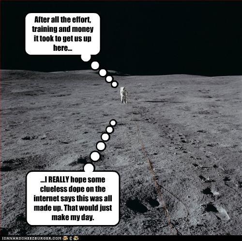 astronaut,Historical,hoax,internet,mood landing,nasa
