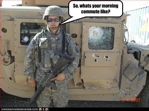 americans,commute,humvee,soldiers,war