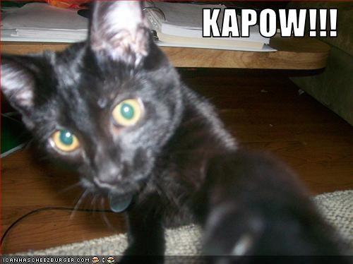 KAPOW!!!