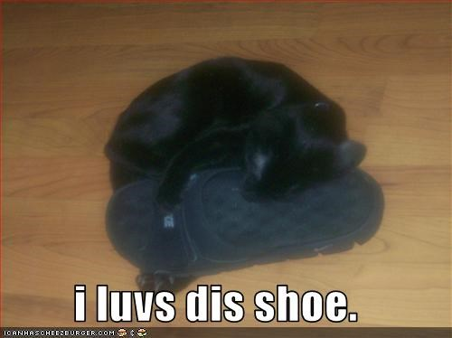 i luvs dis shoe.