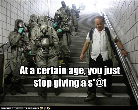 At a certain age, you just stop giving a s*@t