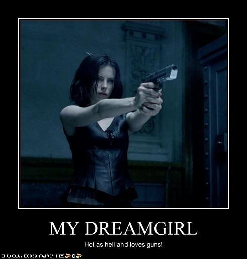 MY DREAMGIRL