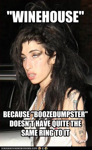 """WINEHOUSE"""