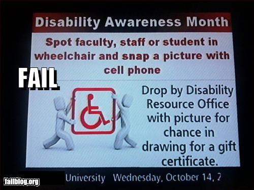 disability,g rated,handicap,picture,sensitivity,wheelchair